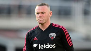 Morris: Rooney to join Derby in January