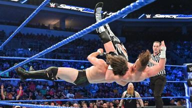 Best of SmackDown: August 20