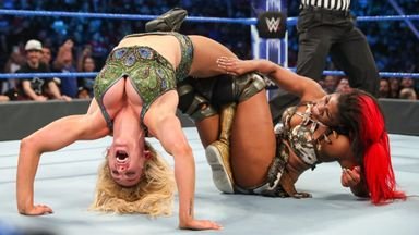 Second defeat in row for Ember Moon