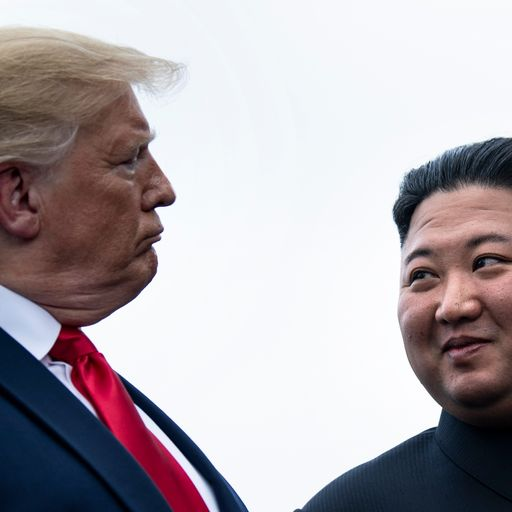 North Korea: We won't give in to US nuclear demands