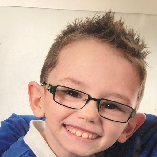 'I lost my son to a sudden asthma attack, despite him having mild symptoms'