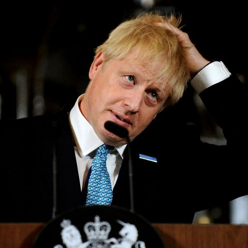 Boris Johnson's extra £1.8bn for NHS criticised as 'drop in the ocean'