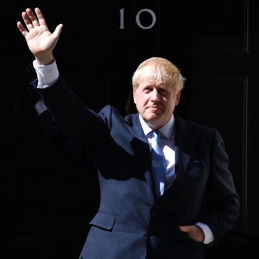 What will happen if Boris Johnson faces no-confidence vote?