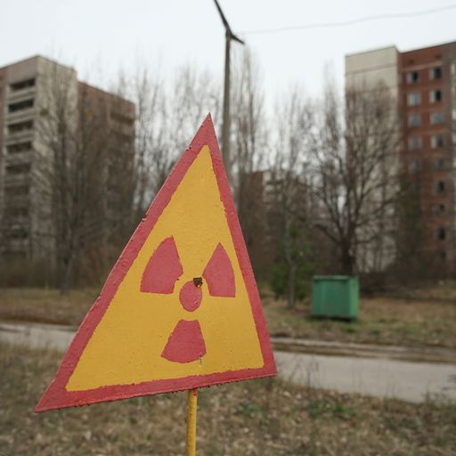 Chernobyl: The real-life stories