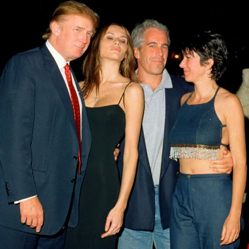 Jeffrey Epstein: The mysterious life and death of the disgraced billionaire