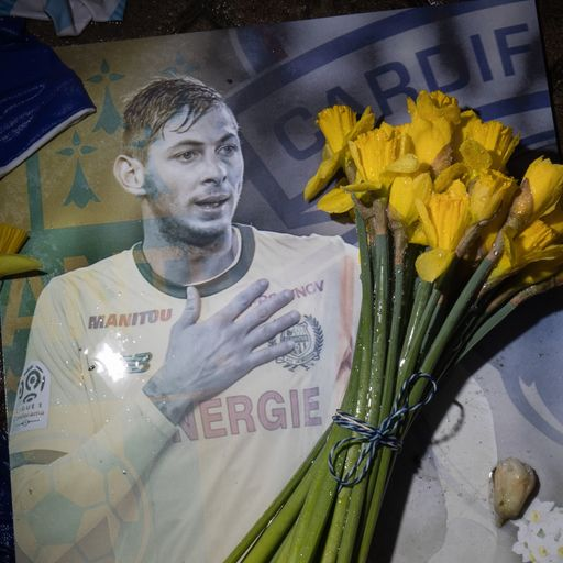 The death of Emiliano Sala