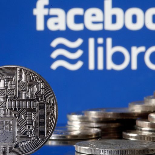 Facebook's cryptocurrency could fail before its even launched