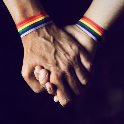 Gay laws and the company Russia keeps