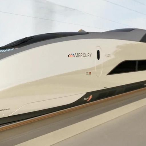 HS2: Complexity and risks of high-speed rail scheme were 'under-estimated'