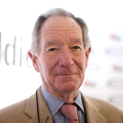 Michael Buerk: Let obese people die early to save NHS money