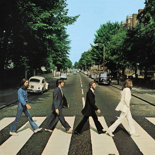 Abbey Road: The story behind the famous cover