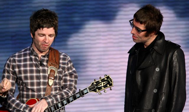 Liam Gallagher says Oasis reunion will happen 'very soon'