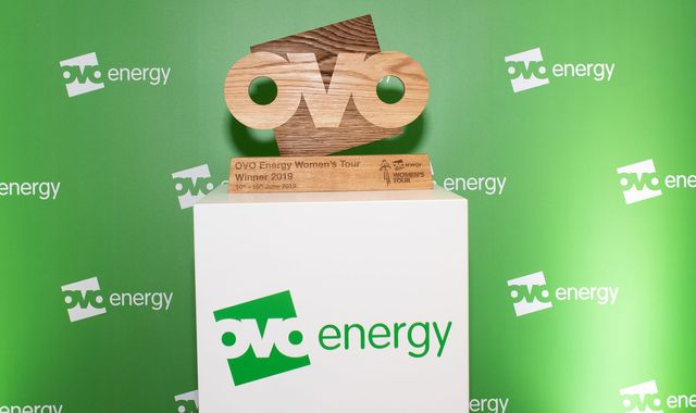 Ovo Energy fined £8.9m for overcharging customers