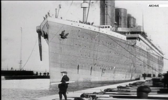 Titanic wreckage to get extra protection in UK-US agreement