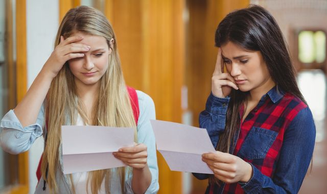 A-level results: Didn't get the grades you need? What to do next