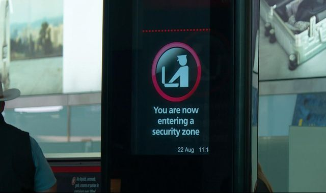 Liquid restrictions to end at UK airports thanks to new technology