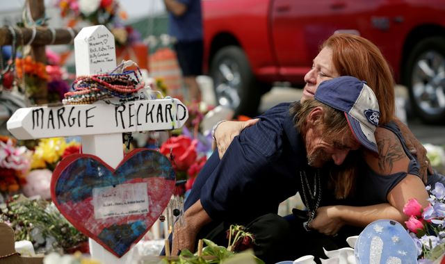 Americans more aware of their role in stopping mass shootings