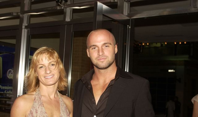 Ben Unwin: Home and Away actor who played Jesse McGregor found dead at 41