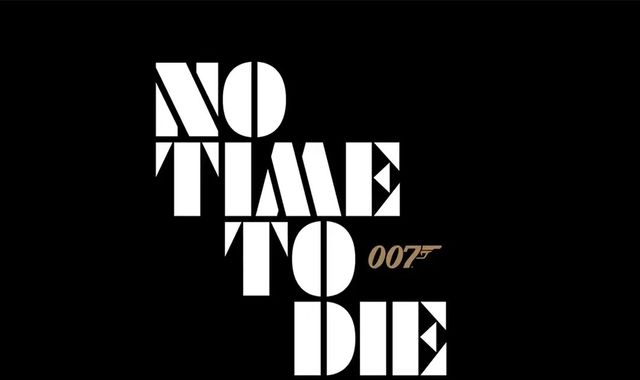 James Bond: No Time To Die revealed as title of next 007 film