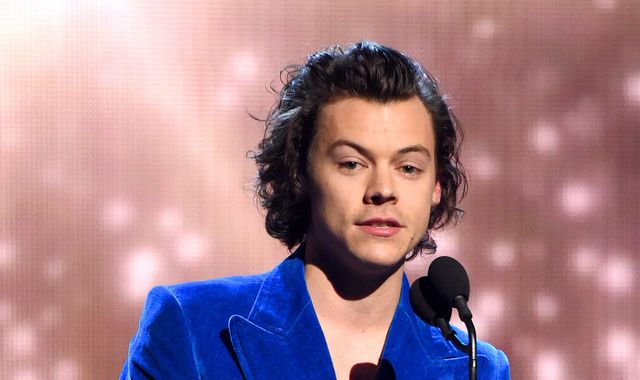 Harry Styles turns down Prince Eric role in The Little Mermaid remake