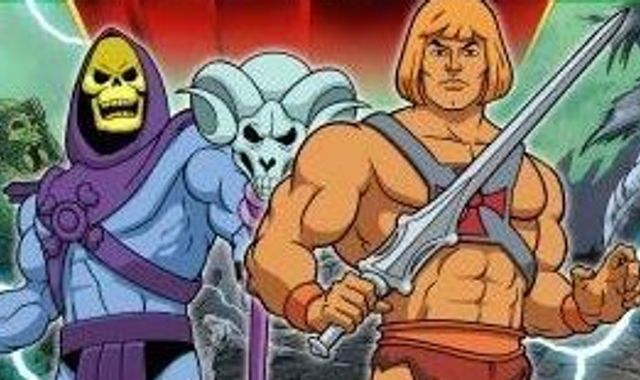 By the power of Netflix... New He-Man series announced