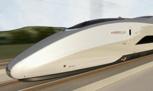 HS2 rail project set for green light despite spiralling costs