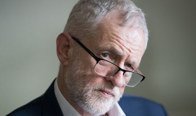 Jeremy Corbyn: Plan to end EU free movement could be 'Windrush on steroids'