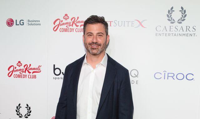 Jimmy Kimmel Live! fined $395,000 over presidential warning alert skit