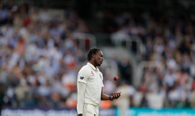 Ashes 2019: Archer takes six as England skittle Australia at Headingley