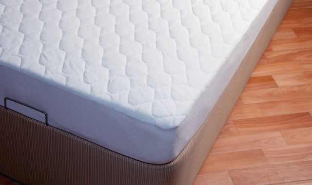 Grandmother had to sleep on mattress in lounge for 10 years