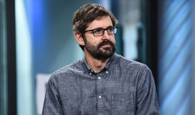 'Strange and upsetting': Louis Theroux describes Jimmy Savile documentary