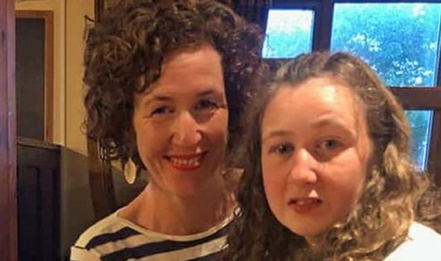 Nora Quoirin's mother says she is '100% sure' her daughter was abducted