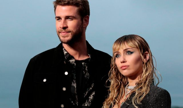 Miley Cyrus denies cheating on Liam Hemsworth: 'I have nothing to hide'