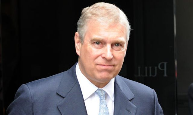 Prince Andrew: Idea I was involved in Epstein sex scandal is 'abhorrent'