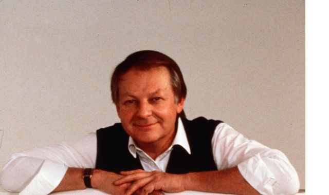 Who framed Roger Rabbit animator Richard Williams dies aged 86