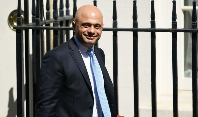 New chancellor Javid could flip stamp duty so sellers pay