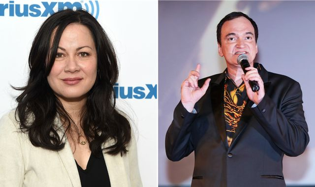 Bruce Lee's daughter says Tarantino should 'shut up' about her dad's portrayal in Once Upon A Time... In Hollywood