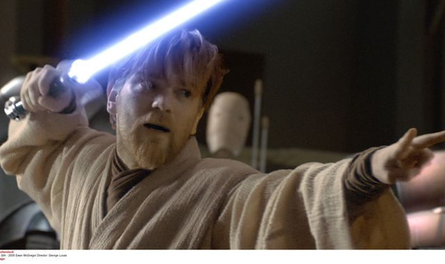 Return of the Jedi: Ewan McGregor to reprise role as Obi-Wan Kenobi