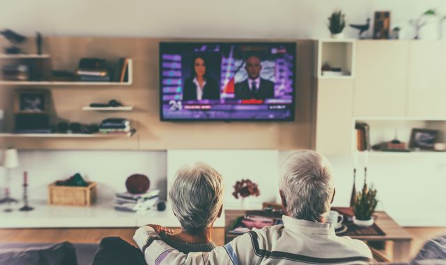 'Cough up': PM tells BBC to fund free TV licences for all over-75s