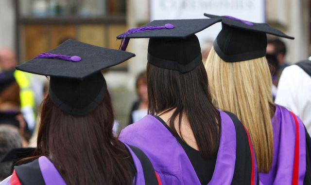 International students to be allowed a two-year stay after graduating to look for work