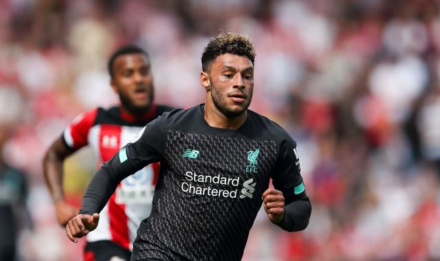 Alex Oxlade-Chamberlain key for Liverpool, says Danny Higginbotham