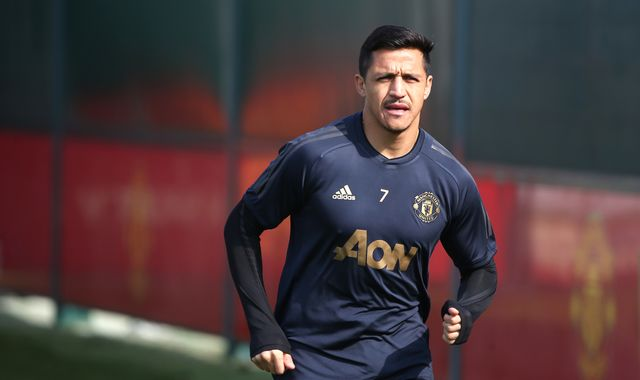 Alexis Sanchez exit would leave Manchester United short, says Gabriele Marcotti