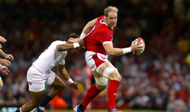 QUIZ: Pre-Rugby World Cup Summer Tests top performers