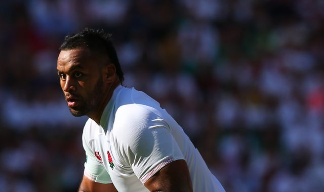 England at full strength for World Cup opener against Tonga