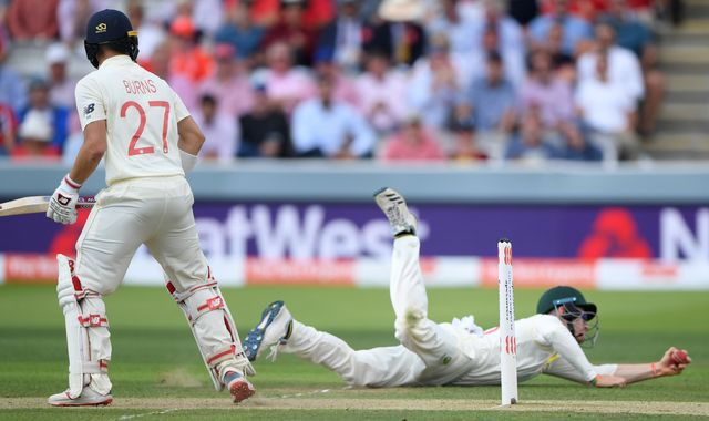 England vs Australia: Day two of the second Ashes Test in a nutshell