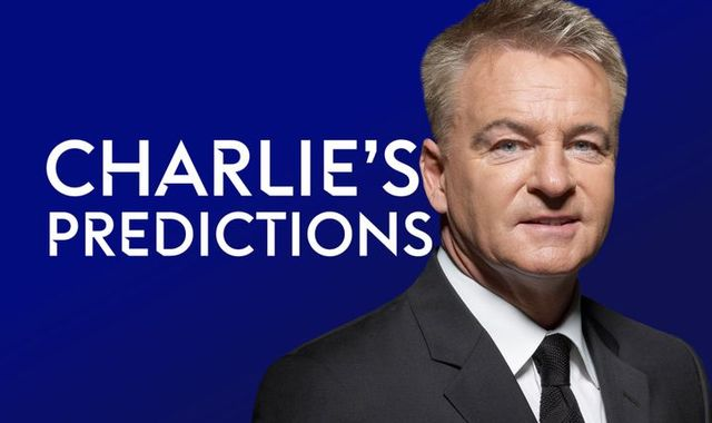 Charlie's European predictions: Will the English trio all progress to the semi-finals?