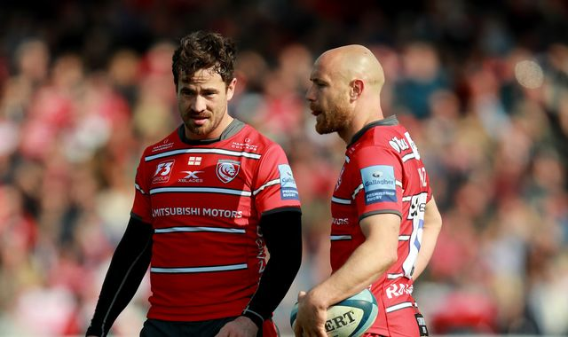 Willi Heinz credits Danny Cipriani for England World Cup call