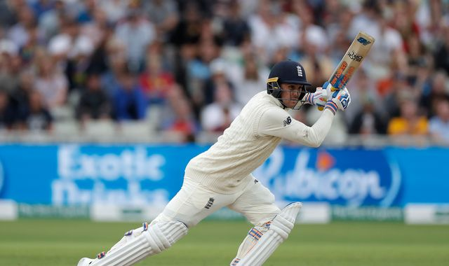Jason Roy and Joe Denly retain England places for third Ashes Test at Headingley