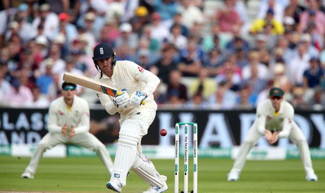 Jason Roy and Joe Denly retain England places for third Ashes Test at Headingley
