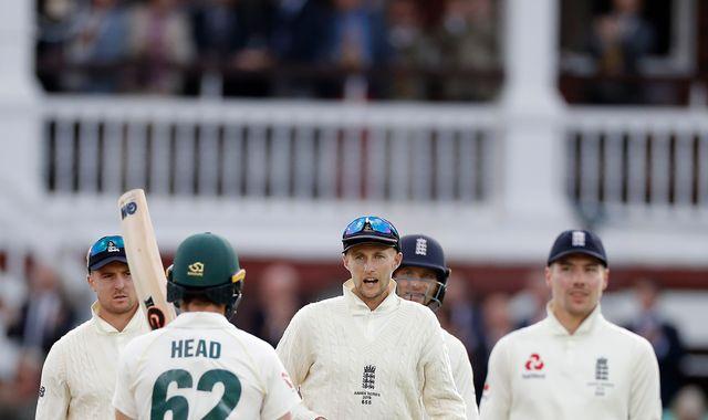 England captain Joe Root hails 'big impact' of Jofra Archer
